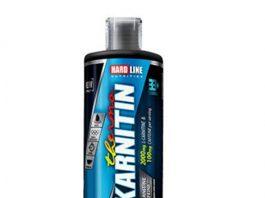 Hardline L Karnitin Thermo