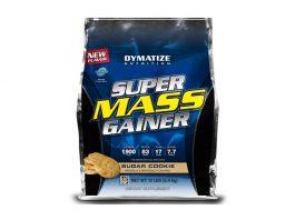 Dymatize Super Mass Gainer Satın Al