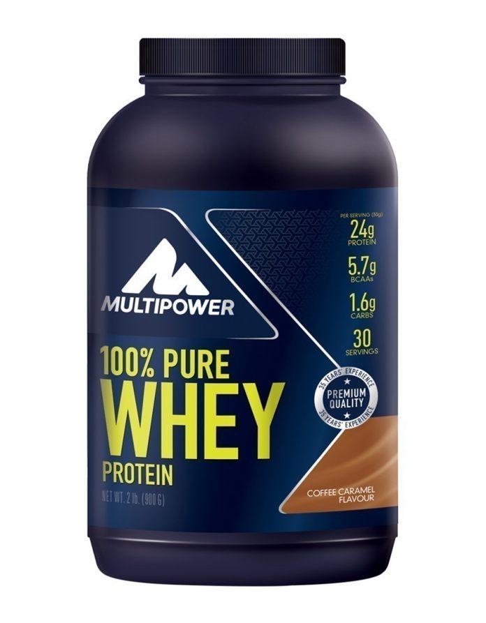 Multipower Whey Protein